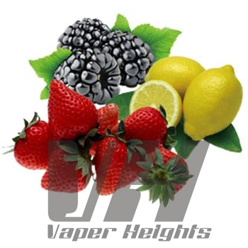 12mg 1.2% VH Fruit E-liquids