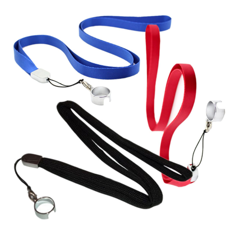 Necklace / Lanyard for Electronic Cigarette